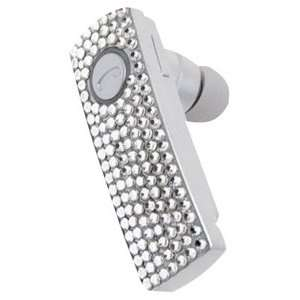 Emerson Em 750Bling Wireless Bluetooth Headset (Bling) Cell Phones