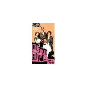 Fawlty Towers, Vol. 1   Hotel Inspectors/Germans/A Touch Of Class [VHS
