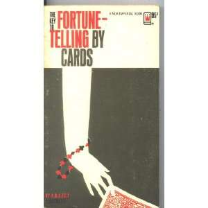 Key to Fortune Telling by Cards: P R S Foli: Books