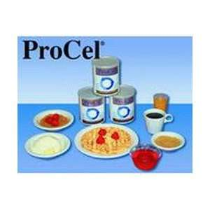 ProCel Protein Supplement Health & Personal Care