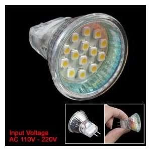 Energy Saving 1W MR11 Home LED Warm White Light Lamp Bulb