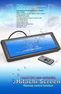 EONON L0403 10.2 HITACHI SCREEN LCD CAR REAR VIEW MIRROR MONITOR 3