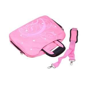 12 Pink Laptop Notebook Tablet Case Bag for Dell HP Sony