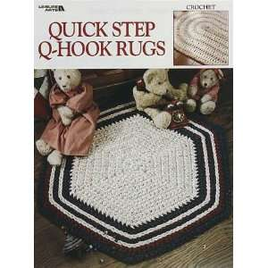 Free Crochet Pattern Q Hook :  CROCHET Q HOOK PATTERNS