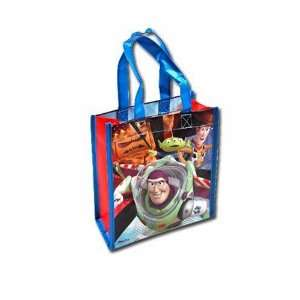 12 Pack Disney Pixar Toy Story Non Woven Mini Party Tote