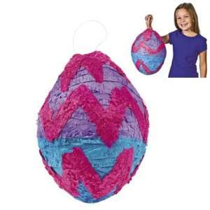 Easter Egg Piata   Party Decorations & Pinatas