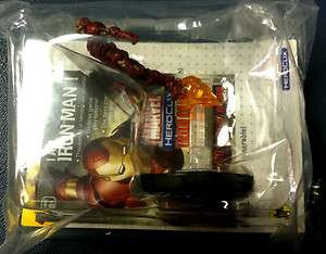 Heroclix Marvel Iron Man #200 FCBD Limited Edition, In Package (MOC