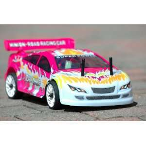 94182 Pro 116 Electric On Road RC Touring Car Toys & Games