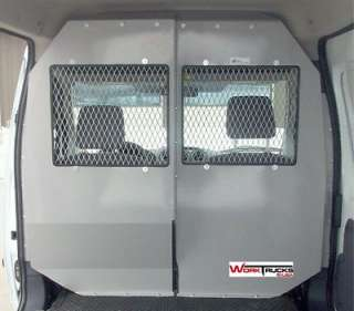 Ford Transit Connect Van Partition,Bulkhead,Divider TS