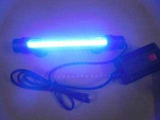 18/30/42/57 LED Aquarium Moonlight Fish Tank Waterproof Lights Lamp 6