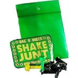 Shake Junt Hardware Phillips .88 in. Single Set  1HAHSJPH7