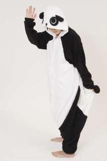 Halloween Costumes Panda Kigurumi pajamas panda costumes Genuine from