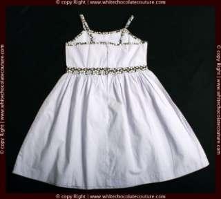 NEW $550 Guess Hello Kitty Baby Gap Gymboree Kids Girls Dress Skirt