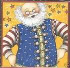 Mary Engelbreit Santa treasure box Is Christmas Fun