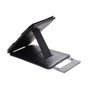 Pandamimi Genuine Leather Flip Case for Kindle 3 (Keyboard