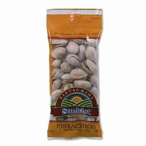 Paramount Sunkist California Pistachios, Dry Roasted