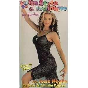 ]: Alma Padilla, Rosi Lucero, Josie Neglia, Maria Novoa: Movies & TV