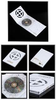 KPOP U Kiss   1st Album  Only One   KOREA CD