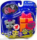 Series items in Littlest Pet Shop Collectors Club