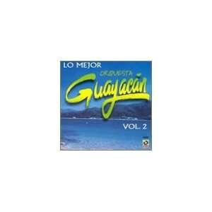Lo Mejor 2 Orquesta Guayacan Music