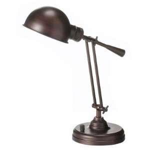 Dainolite Lighting DVN901 OBB Full Spectrum Table Desk