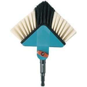 Gardena 3633 Combisystem Overhead Cleaning Angle Broom