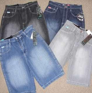 Southpole boys Core SHORTS JEAN sizes; 10, 12, 14, 16, 18 NWT
