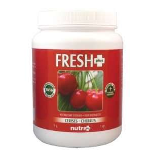 Nutri Plus Fresh + Cherry 1L Patio, Lawn & Garden