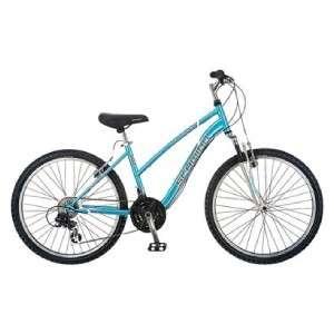 Schwinn Girls Ranger Mountain Bike Light Blue 24 NEW