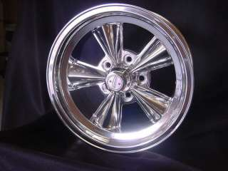 17X9 TORQ THRUST T71R CHEVY /BUICK/ CHEVELLE/GM