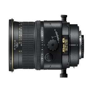 Nikon 85mm f/2.8D PC E Micro Nikkor Lens