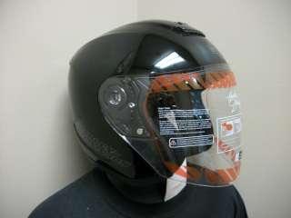 Harley Davidson Torque Hybrid Ultra Light Helmet 98351 11VM OBSOLETE