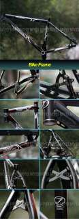 JBC PRO Thunder MTB Mountain Bike Bicycle Frame