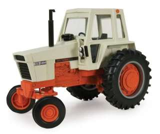 Case 1175 Cab Prestige Edition Farm Toy Tractor NEW