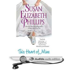 Audible Audio Edition) Susan Elizabeth Phillips, Anna Fields Books