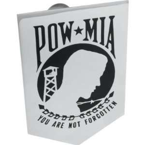 HOPPE INDUSTRIES HORN POW MIA CVR CHR EH 05 Automotive