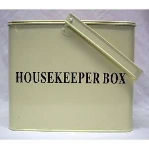Housekeepers Box [Kitchen & Home]