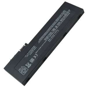 Replacement Battery for HP Compaq 2710 Tablet PC Ultra slim