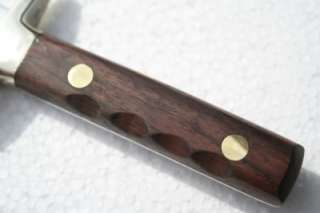 NEW HAND FORGED ROSEWOOD SCALE TANG BOWIE SHEFFIELD
