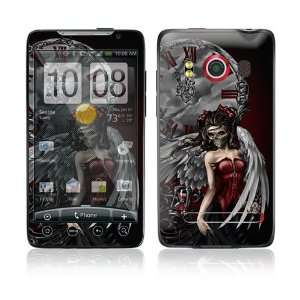 HTC Evo 4G Decal Skin   Gothic Angel: Everything Else