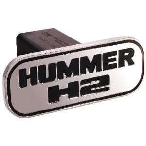 TM Performance 59103 Black Hummer H2 Rectangular 2 Billet