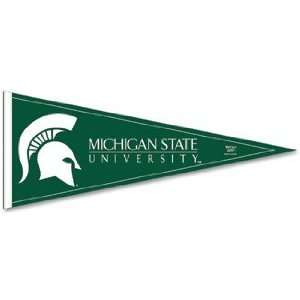 Michigan State University Spartans Pennant (2 Pack