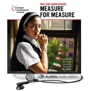 Measure for Measure (Dramatized) (Audible Audio Edition