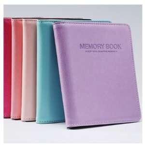 Instax Mini Memory Book, Gold