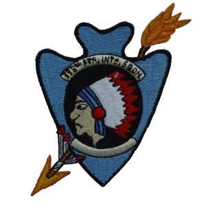 335th Fighter Interceptor Squadron Patch Small Everything