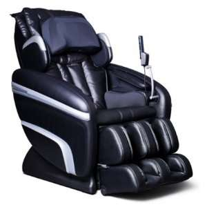 Osaki OS 6000 ZERO GRAVITY Deluxe Massage Chair   BLACK