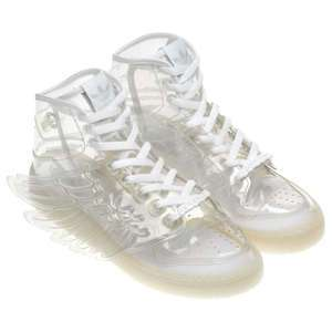 ADIDAS JEREMY SCOTT WINGS 2.0 MARBLE(CLEAR) G43776 2011 S/S LIMITED