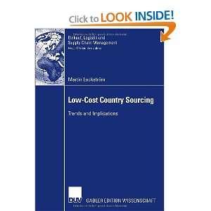9783835006928) Martin Lockström, Prof. Dr. Christopher Jahns Books