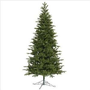 Vickerman 6.5 Foot Maine Balsam Fir Christmas Tree 1927 Tips: