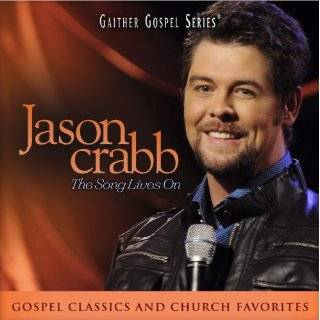 song lives on jason crabb audio cd $ 13 85
